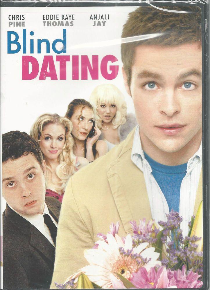 Blind dating new york