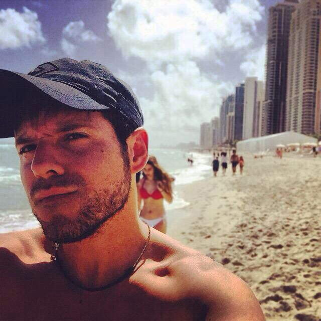 Pablo López en Miami