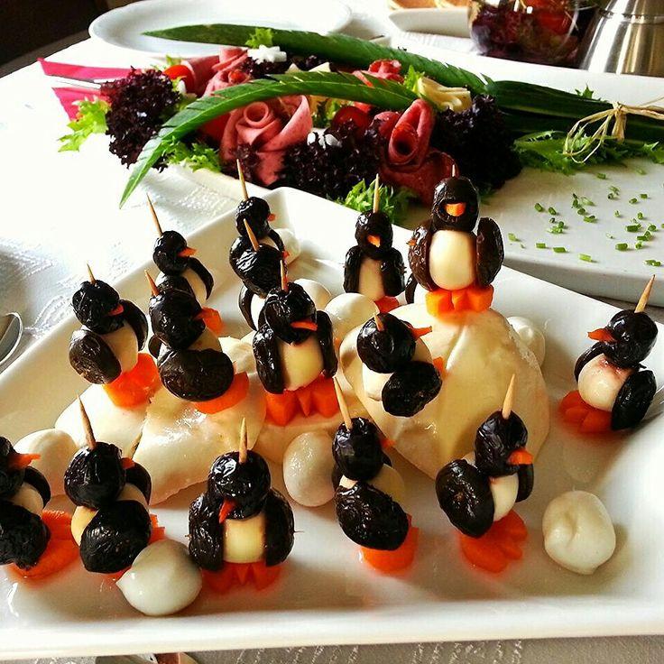 Cheese Penguin