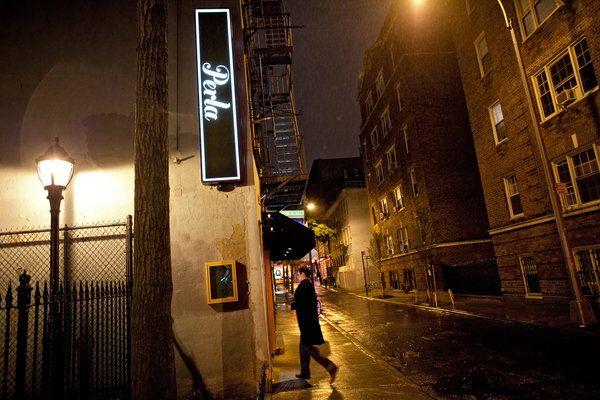 Perla in Greenwich Village - NYTimes.com