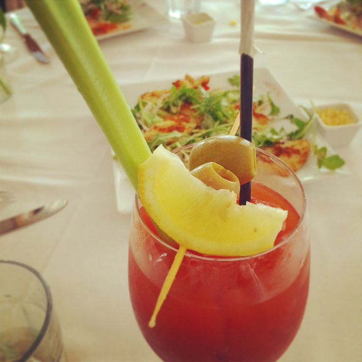 Lovely Bloody Mary