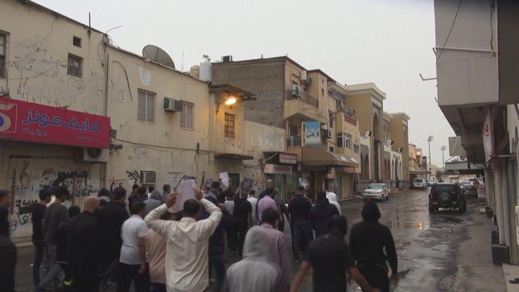 مسيرة كسار فاتحة الشهيد القائد  محمد سهوان - السنابس 2017/3/20م
