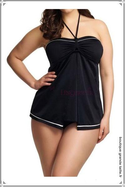 11 best images about maillot de bain deux pi ces grande taille femme on pinterest coupe. Black Bedroom Furniture Sets. Home Design Ideas