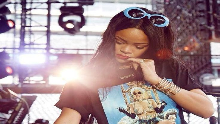 """00:01 You are watching Rihanna Biography. Click https://youtu.be/PdH0Rd6Ryt0  00:40 Born Robyn Rihanna Fenty on February 20 1988 in Barbados Rihanna signed with Def Jam records at age 16 and in 2005 released her first album Music of the Sun which sold more than two million copies worldwide. She went on to release more albums and an array of hit songs including """"Unfaithful"""" """"Umbrella"""" """"Disturbia"""" """"Take a Bow"""" """"Diamonds"""" and """"We Found Love."""" A global pop star with an unrelentingly edgy image…"""