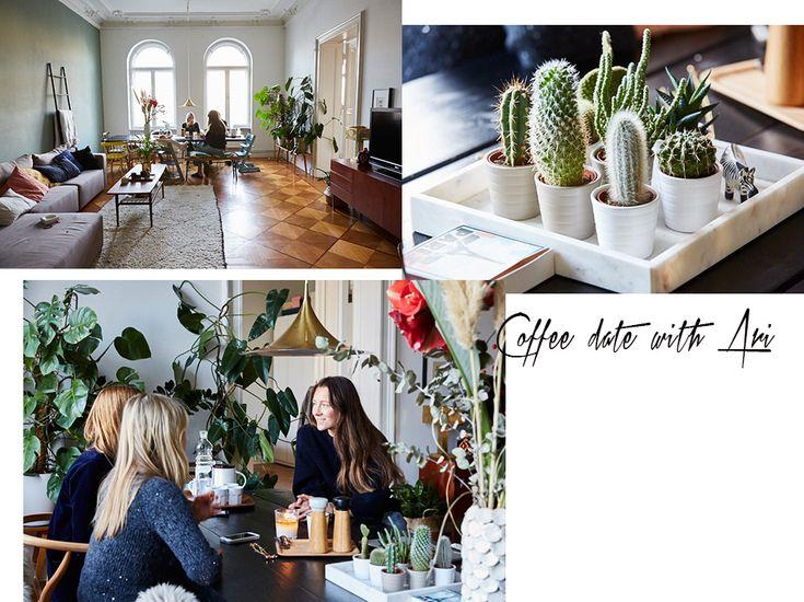 Sinn für guten Stil: Bloggerin Ariane Stippa | Femtastics