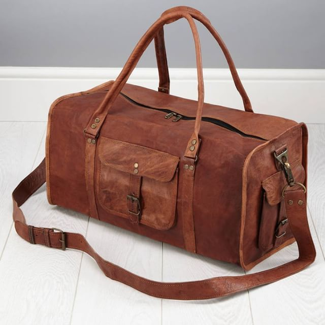 67 best images about Leather Man Bags on Pinterest | Brown leather ...