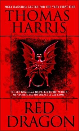 The first Hannibal book