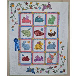 Baby Quilts: hand or Machine Quilted