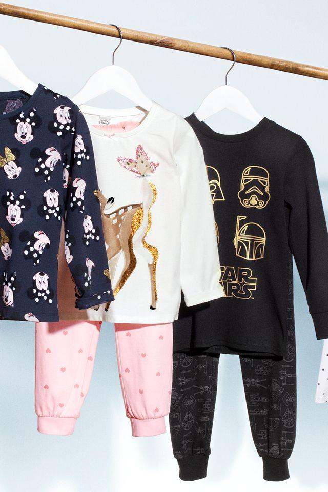Pajamas and slippers | H&M Kids