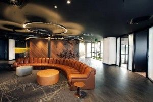 Stellar Entertainment - Sydney Custom Ontera Carpet