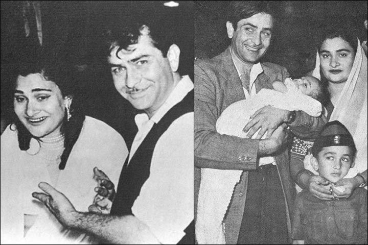Raj Kapoor S Wife Krishnarajkapoor Passes Away At 87 Raj Kapoor Married Krishna Malhotra In 1946 And They Had Five Childr Ashok Kumar Actors Bollywood Actors