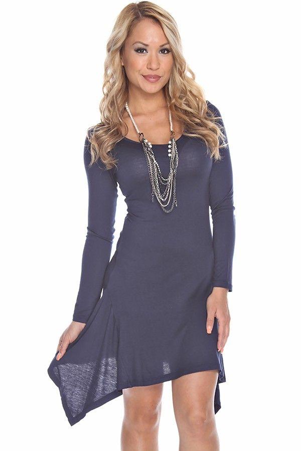 Mejores 101 imágenes de Cute Casual Dress en Pinterest | Vestido de ...