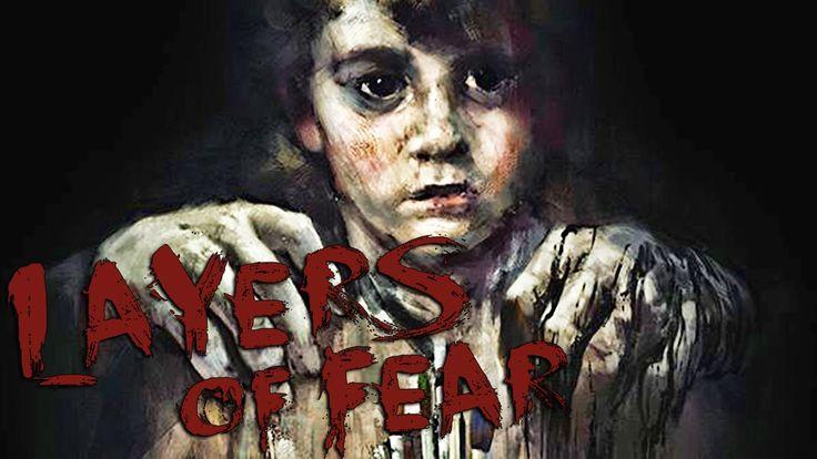 ДЕТСКИЕ ВОСПОМИНАНИЯ!  ● Layers of Fear Inheritance #1