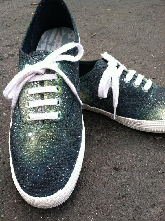 17 Best Images About Diy Shoes Decoration On Pinterest