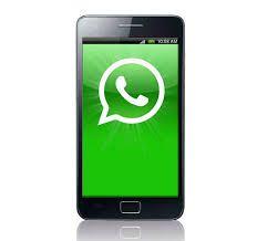 wassap iphone