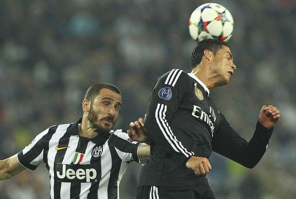 Juventus v Real Madrid CF  - UEFA Champions League Semi Final