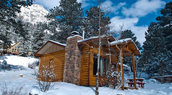 Bed Breakfast Estes Park Co