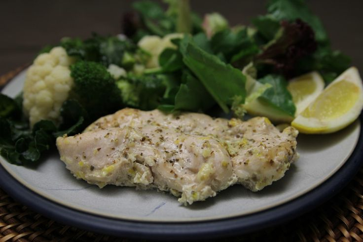 3 lbs chicken, cut into parts (boneless, skinless breast or thigh works particularly well) zest of 1 lemon 4 cloves garlic, crushed 1 Tbsp d...