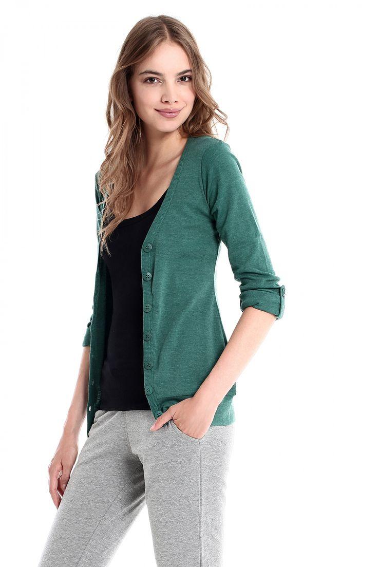 Autunno: è tempo di scegliere i #cardigan per la mezza stagione. Cercali sui cataloghi d'abbigliamento che trovi su PromoQui http://www.promoqui.it/offerte/cardigan-donna