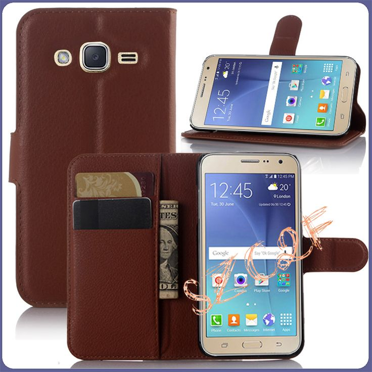 Case for coque Samsung J3 Case Luxury Wallet Cover Case for coque Samsung Galaxy J3 2016 Case Leather Cover J3 6 J320 J320F Capa