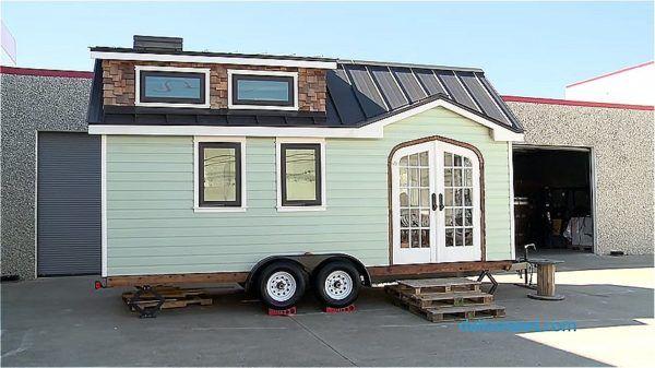 93 besten camping and tiny houses bilder auf pinterest. Black Bedroom Furniture Sets. Home Design Ideas