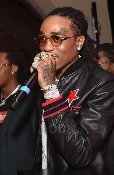 Quavo Los Angeles 2017-02-12