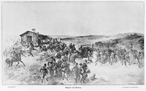 Ruonan taistelu 1.9.1808.