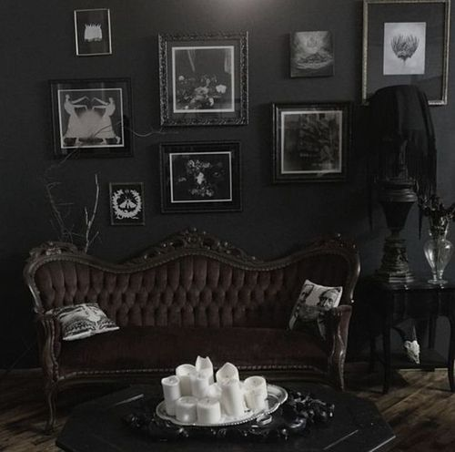 16 besten if i ever have my own place bilder auf pinterest. Black Bedroom Furniture Sets. Home Design Ideas