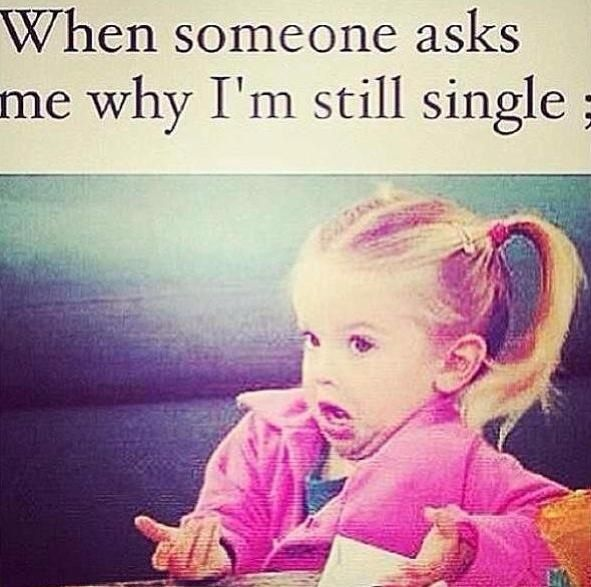 Happy To Be Single Quotes For Guys: 1000+ Ideas About Being Single Memes On Pinterest