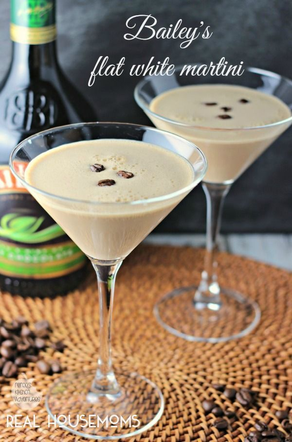 how to make a coffee martini