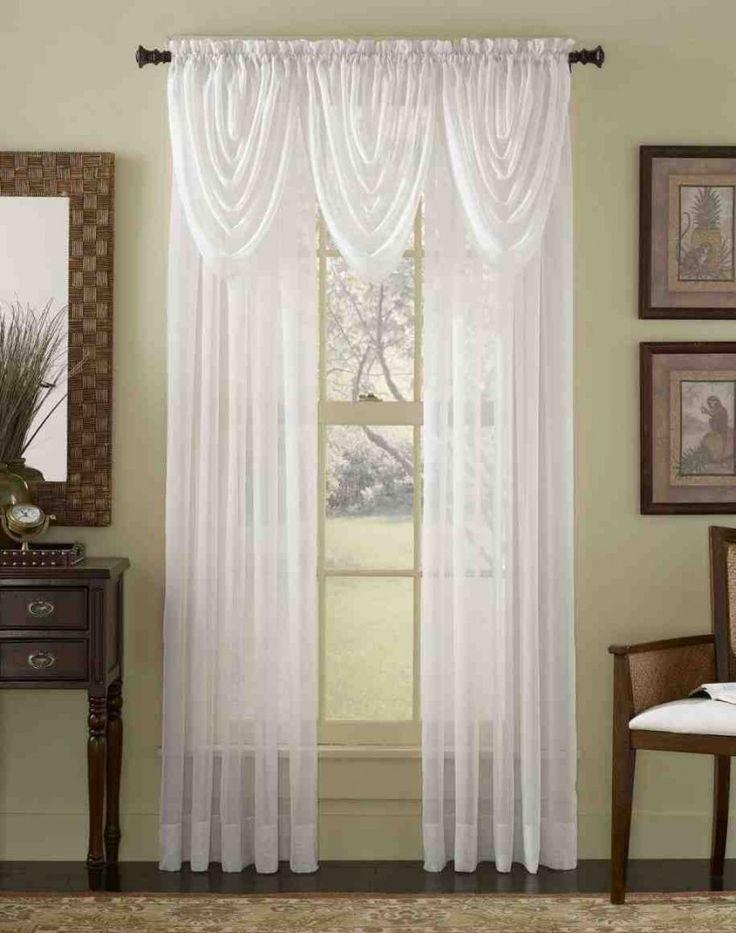 Elegant Curtains For Living Room