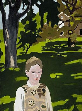 Fairfield Porter's painting 'Under the Elms', 1971 - 1972.jpg