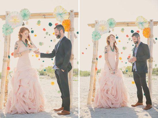 Saturday Love: matrimoni vintage | Wedding Wonderland