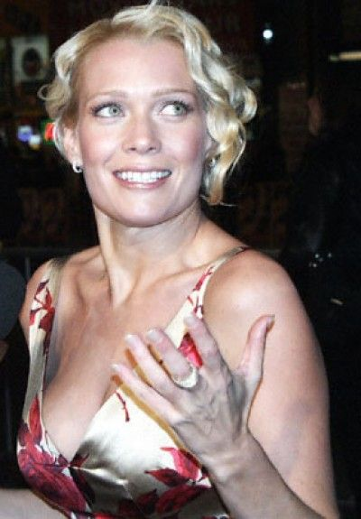 Laurie holden sex