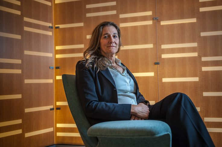 She founded SiriusXM, a religion and a biotech to save her daughter. Now she's the top-paid transgender female exec.