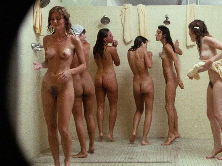 Cosby shows girls naked