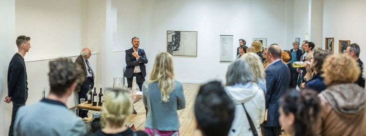'Tadeusz Kantor: Inbetween Structures', Summerhall, Edinburgh, photo ⓒChris Scott, courtesy of Polish Cultural Institute in London, 2015