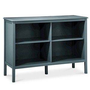 Windham Horizontal Bookcase - Threshold™