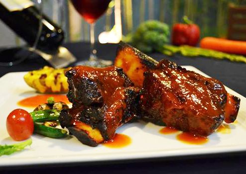 """In June, Joe's Grill  Swiss-Belhotel Mangga Besar #Jakarta presents """"Savory Beef #Ribs"""" promotion, available at lunch and dinner time."""