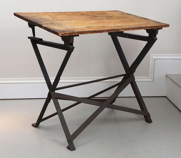 Modern Industrial Furniture top 25+ best industrial drafting tables ideas on pinterest