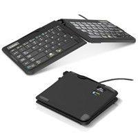 Kinesis Goldtouch Go 2 Mobile Keyboard USB #Split-Keyboards