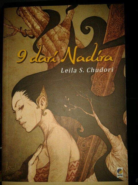9 dari Nadira by Leila S. Chudori ♥