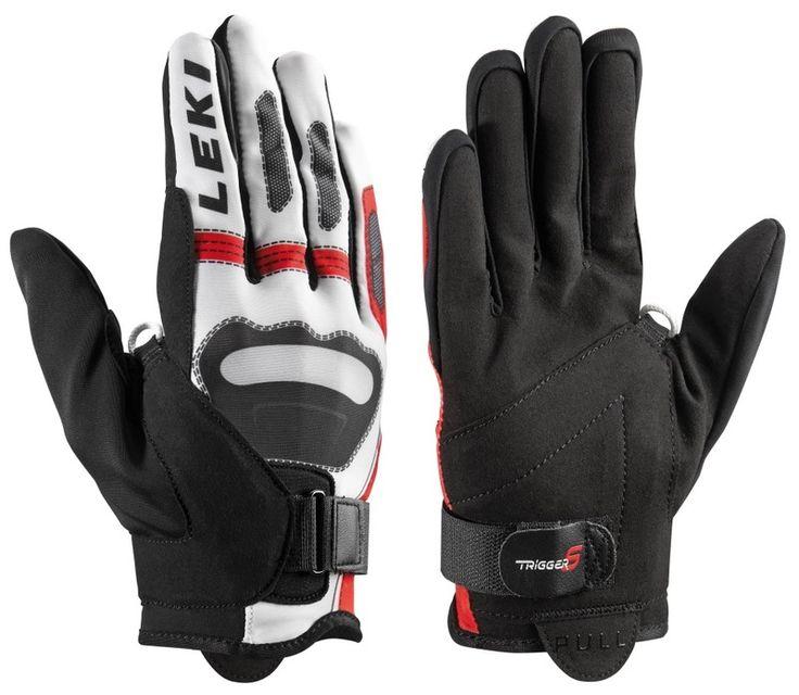 Afbeeldingsresultaat voor leki shark gloves
