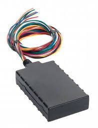 The LMU-800 series GPS TRACKER from CalAmp is what we use for USA and cross border hardwired tracking units. It is GPRS / CDMA / HSPA so it will work seamlessly on Canadian and USA networks. Very affordable for Lease and rental companies and effective with coupled with out Relay so that you can immobilize the vehicle if it goes missing.