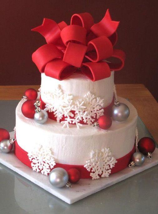 Xmas cake                                                                                                                                                                                 More