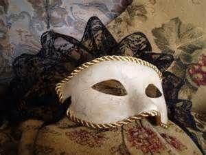 Pesquisa Como fazer uma mascara veneziana. Vistas 2415.