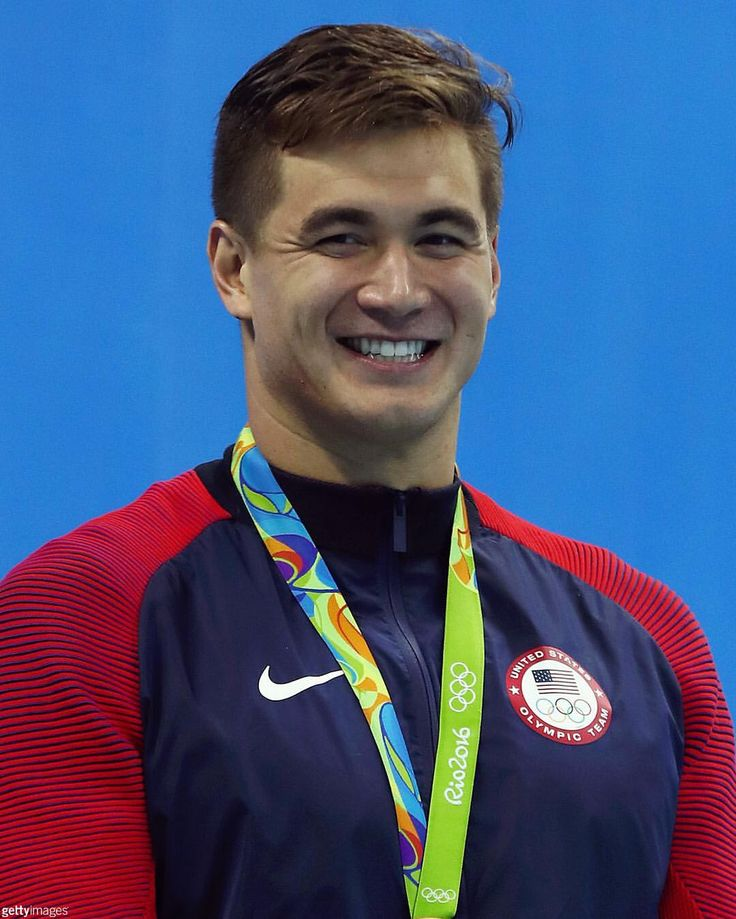 """Team USA - Congrats to Nathan Adrian on his bronze medal finish! 100m Free #TeamUSA #"""""""