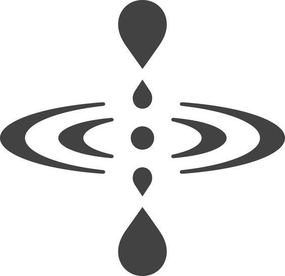 Mindfulness Symbol | Tattoos | Pinterest | Medveten närvaro, Sök och Mindfulness meditation