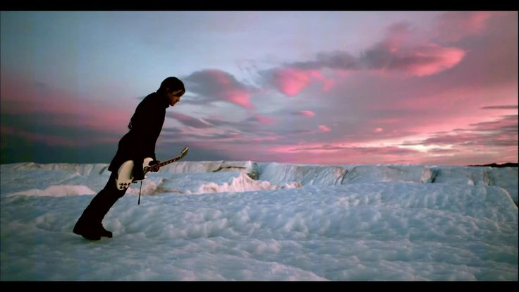 30 SECONDS TO MARS - ''A BEAUTIFUL LIE''