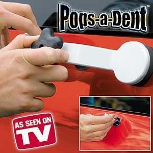 Pops-a-dent Dent & Ding Auto Car Repair KIT